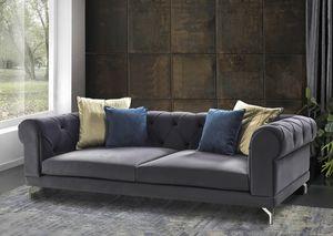 Rubino Art. 9021, 2 seater maxi sofa