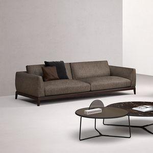 Akita, Modular fabric sofa