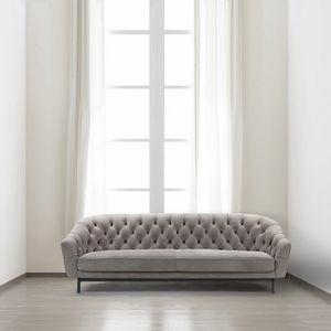 Amouage, Sofa with tufted backrest