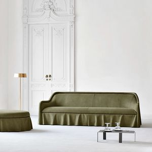 Arp�ge, Modern 3-seater sofa