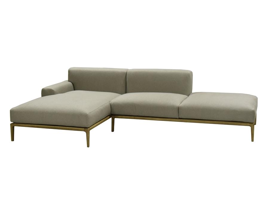 Bellagio 2245/F, Sophisticated design sofa