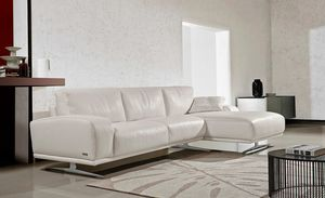 Bernini, Sofa with harmonious shapes