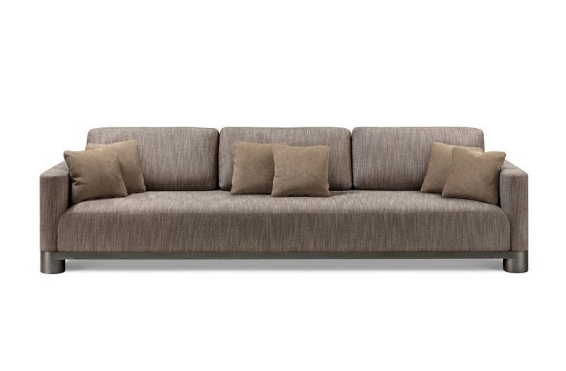Bold Sofa, Elegant customizable sofa
