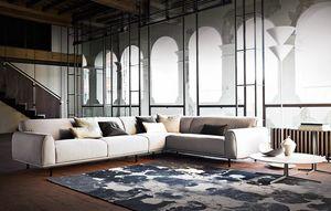 Calypso, Modular modern sofa