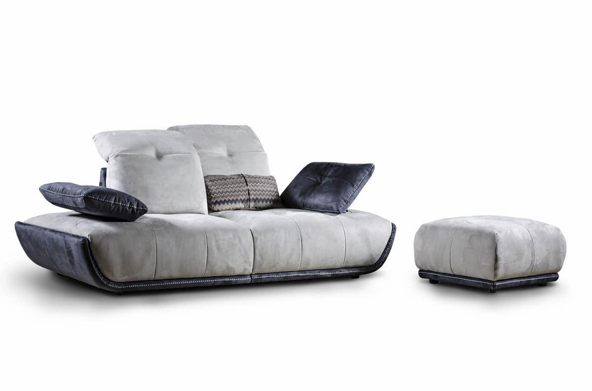 Sofa with chaise longue, reclining backrest | IDFdesign Sofa Chaise Longue Granada on couch sofa, storage sofa, beds sofa, table sofa, bench sofa, futon sofa, recliner sofa, bedroom sofa, mattress sofa, chair sofa, divan sofa, glider sofa, settee sofa, ottoman sofa, lounge sofa, fabric sofa, cushions sofa, bookcase sofa, pillow sofa, art sofa,