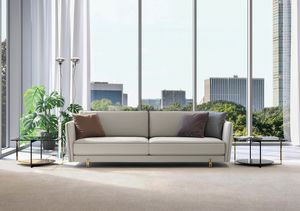 Conrad, Sofa with soft padding