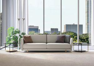 Conrad, Sofa with soft padding