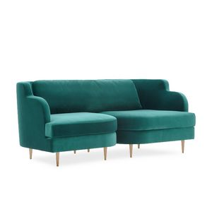 D�lice 01041, Elegant sofa for hotel