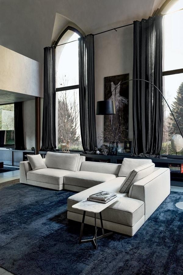 Dion, Sofa with infinite modularity