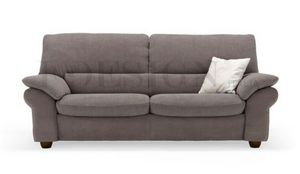Enea, Contemporary style fabric sofa
