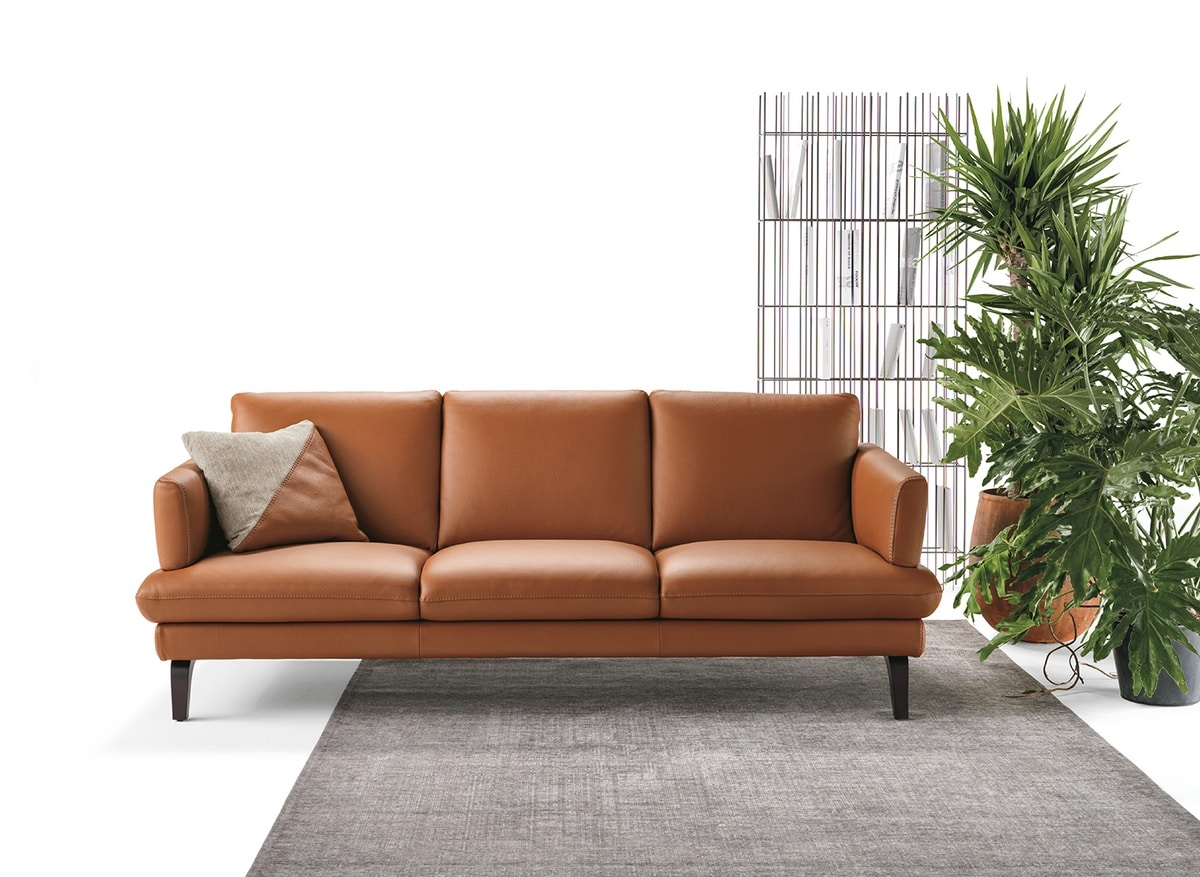 Esprit, Sofa with attention to detail