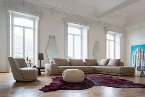 Alberta, Luxury sofas