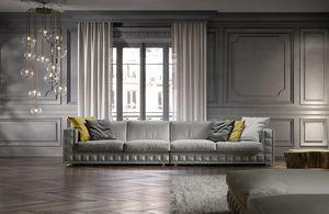 Gordon Plus Evo, Limited edition sofa