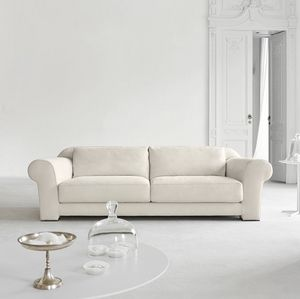 Hypnose, Sofa in removable fabric