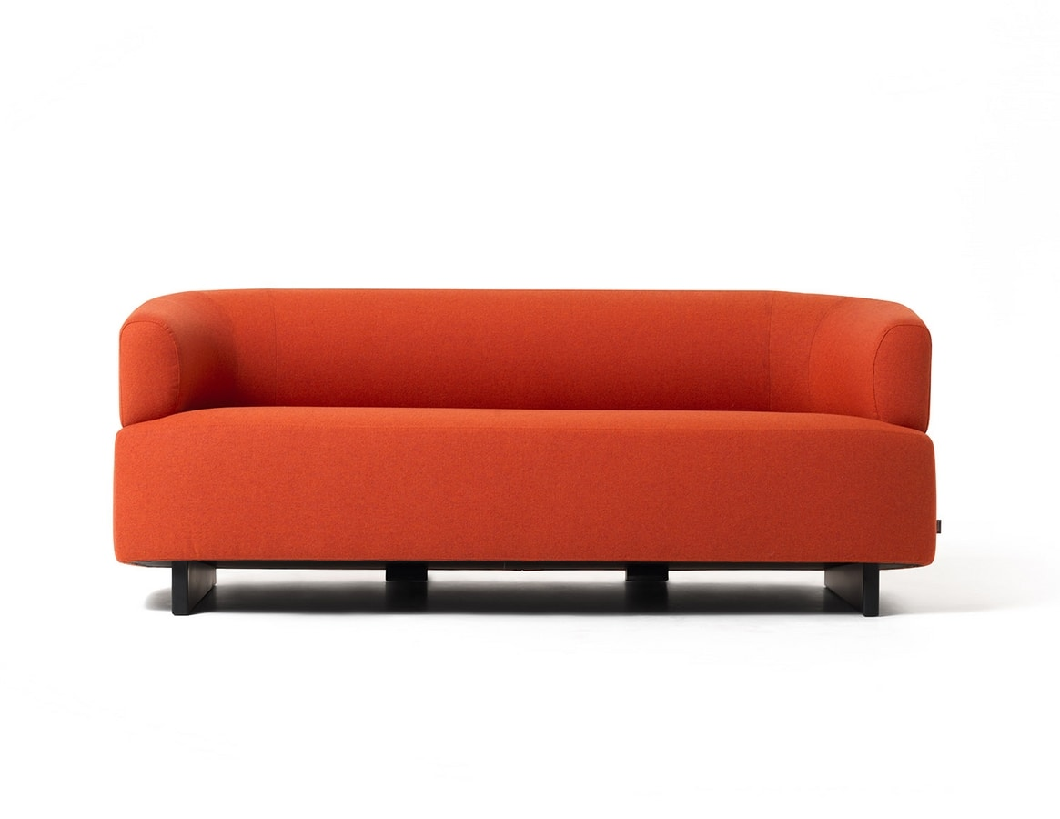 Loft sofa, Sofas for lounge areas and waiting rooms