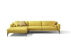 Mas�, Comfortable and elegant sofa