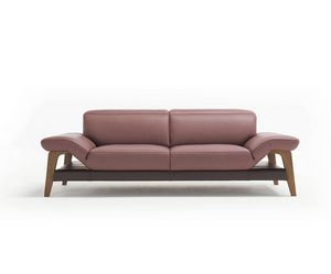 Meriem, Sofa with a unique and unmistakable style