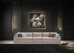My Way Evo, Sofa with a refined design
