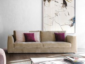 Mood, Sofa simple and elegant