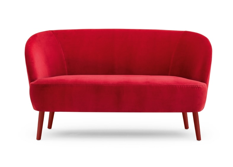Rose 03051, Two seater sofa