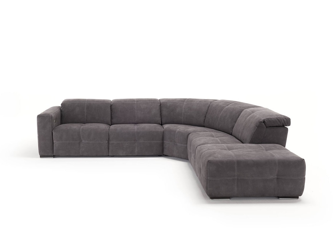 Sauvanne, Comfortable and essential sofa