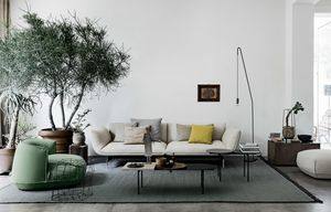 Tenso Sofa System, Modular sofa