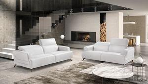 Teorema, Highly comfortable sofa