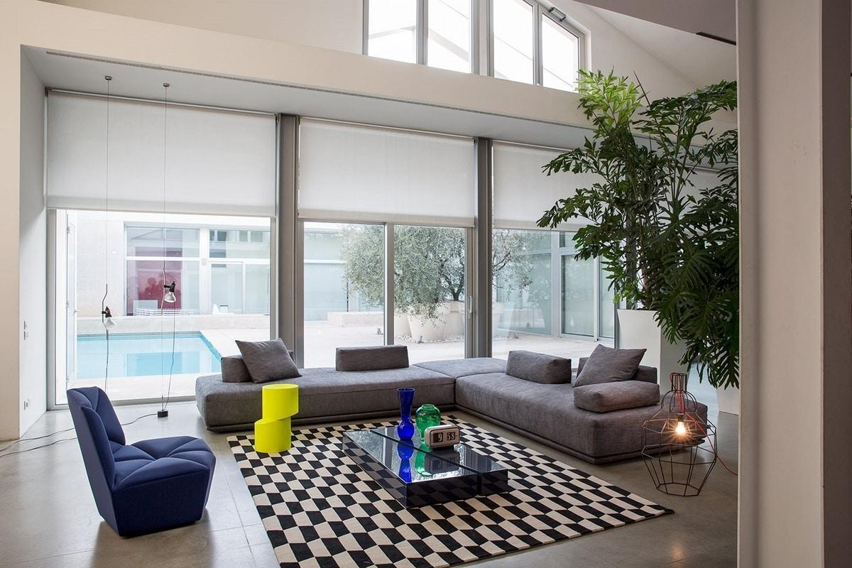 Yoko, Contemporary style sofa
