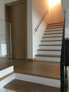 Art. C01, Steel handrail
