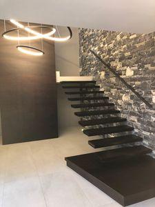Art. G11, Minimal design staircase