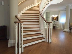 Art. R13, Coating for elegant staircase