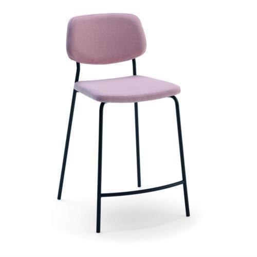 Clio SGF, Modern metal stool