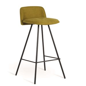 Molly-SG, Modern padded stool