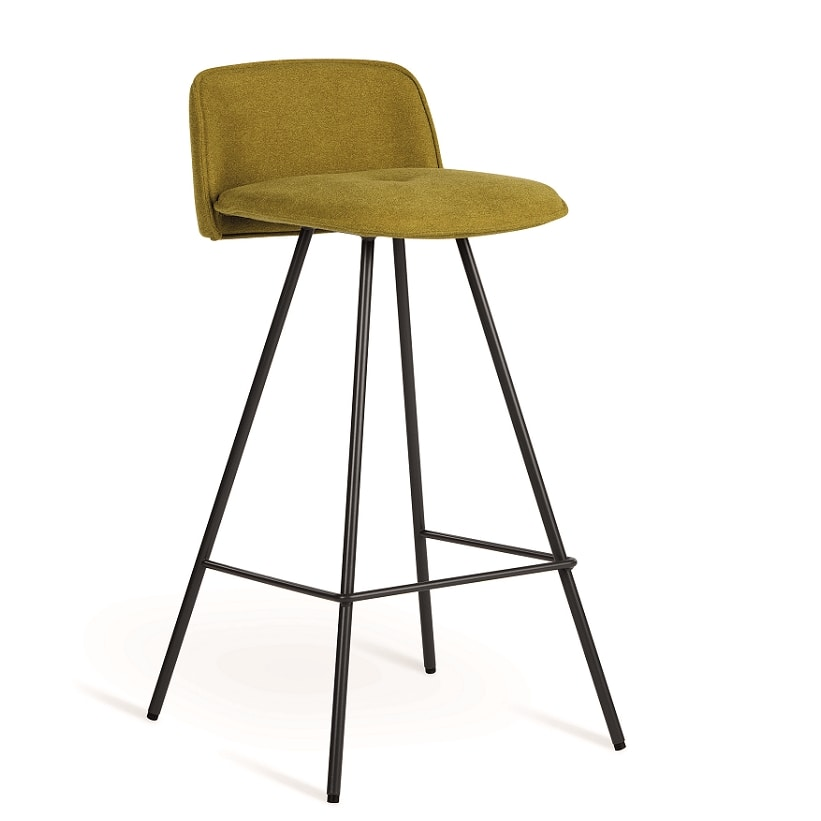 Molly-SG, Modern padded stool