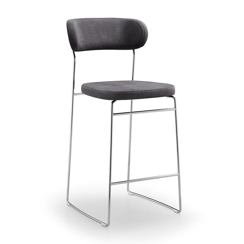 Peter-M SG, Stool with sled base