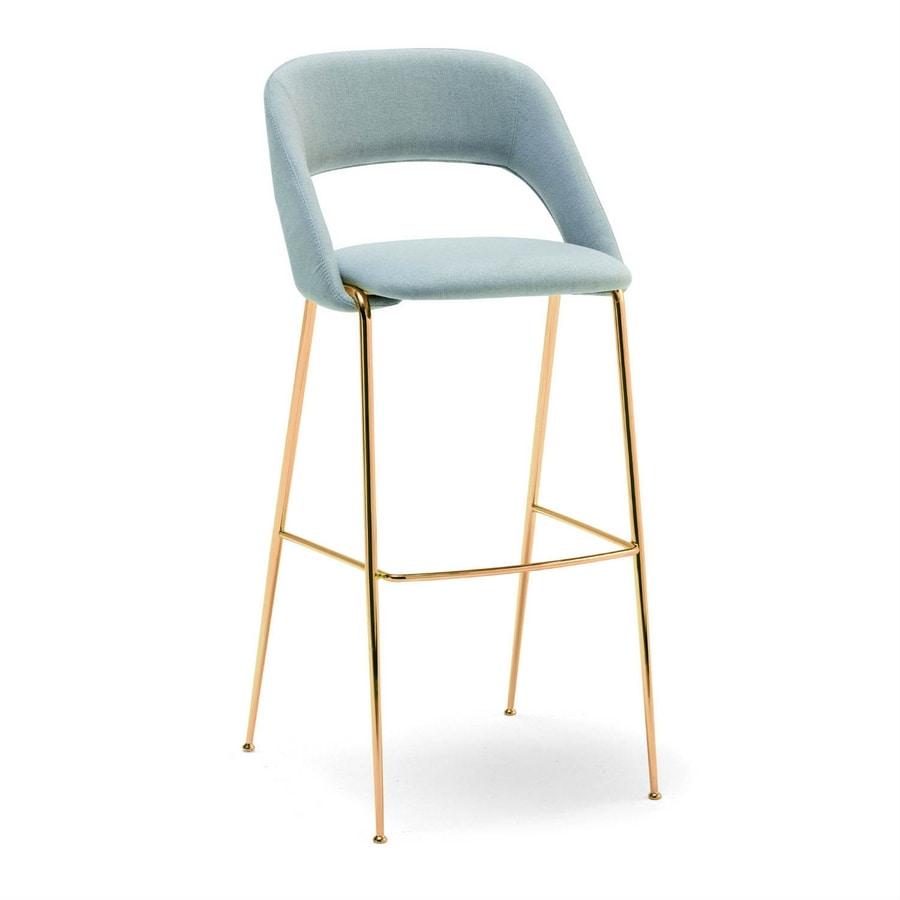 Rainbow SGF, Padded stool