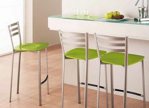 Spice-SG, Metal stool for kitchen and bar