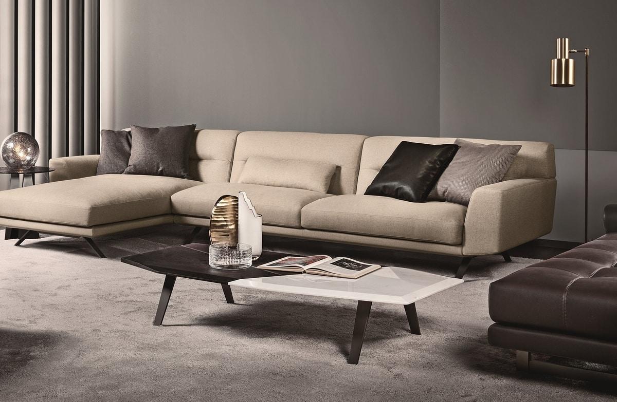 Feenix, Geometric design coffee table