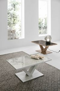 KIRA TL537, Modern coffee table for living room
