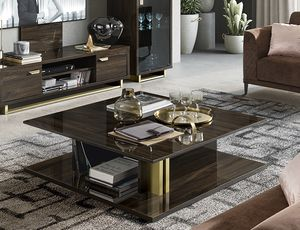 Volare coffee table, Coffee tables for the living room