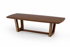 ART. 3426, Wood and metal table