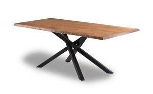 Enjoy, Table with a modern design