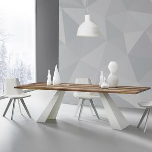 Venus-U, Fixed table, original and precious