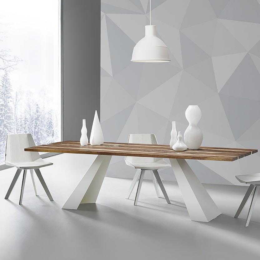 Venus-U, Fixed table, original and precious