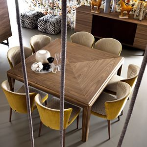 Grilli Srl, Worldesign - tables and coffee tables