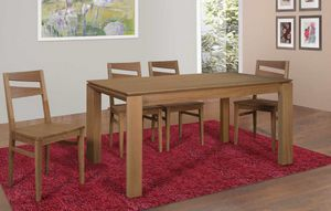 Art. 667, Minimal design dining table