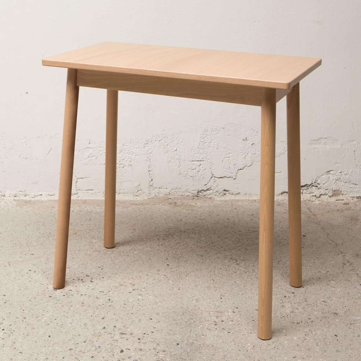 Desk Bolz, Rectangular table, easy to clean, antibacterial