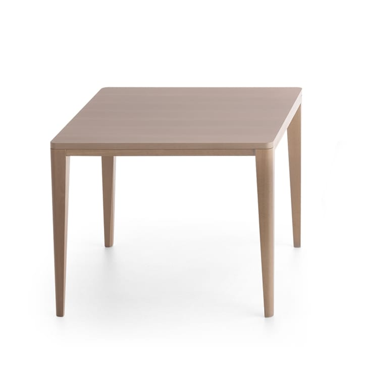 London 5001, Solid wood square table