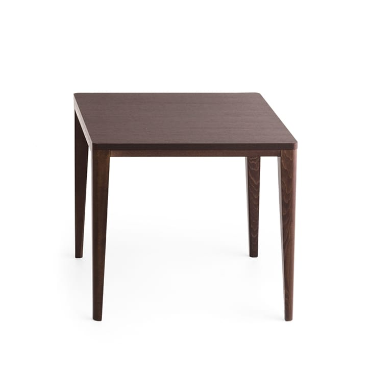 London 5101, Wooden table 80x80
