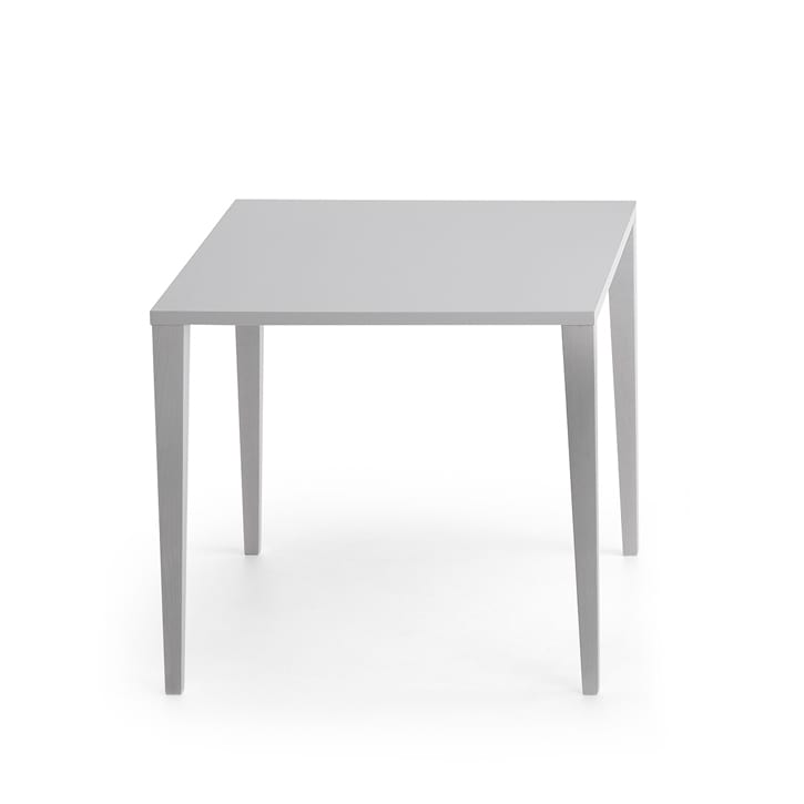 Paris 6101, Lacquered wooden square table